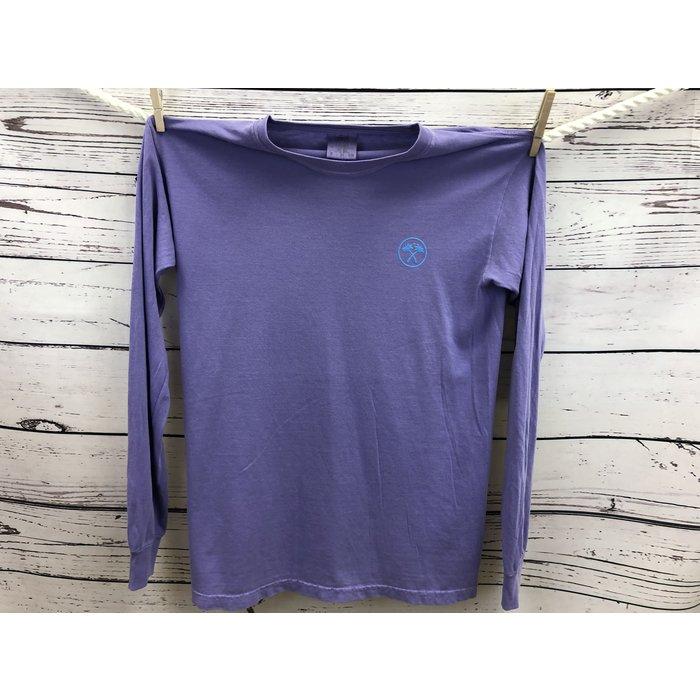 On Island Long Sleeve Shirt