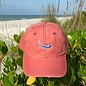 Nantucket Red Map Hat!