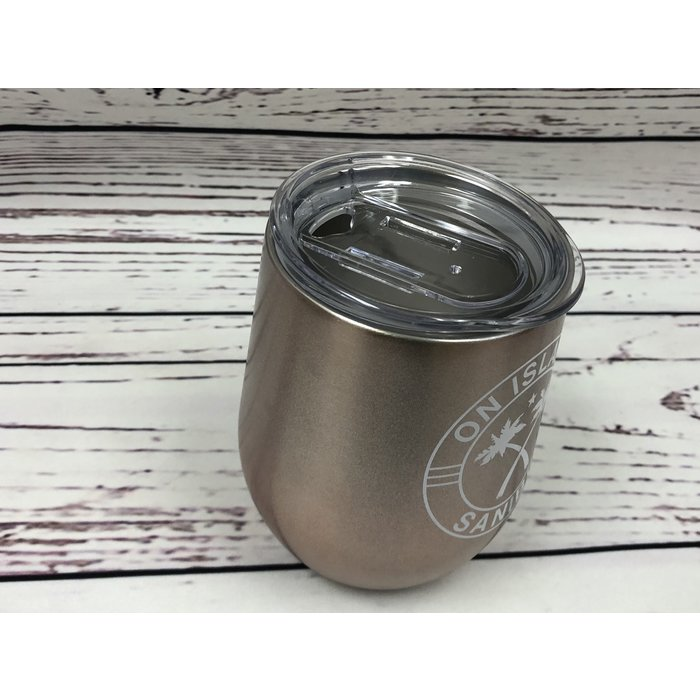 On Island Insulated Cup in Many Colors