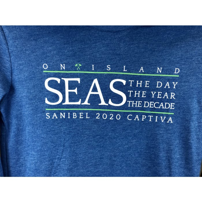 ON SALE!!  Seas The Day, The Year, The Decade!