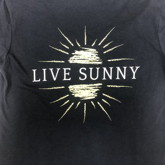 Ladies Live Sunny V-Neck