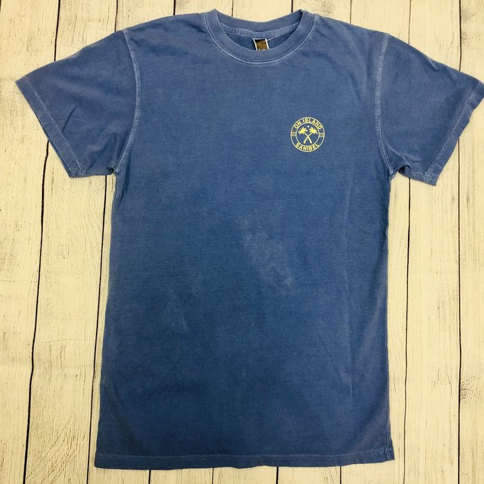 Lucky Dog Pigment Dyed Tee