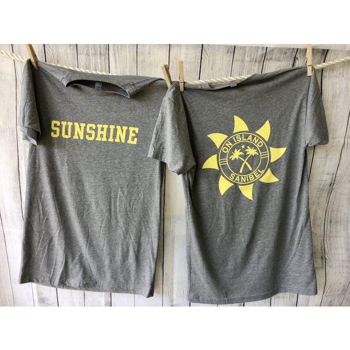 Sunshine Unisex Crew