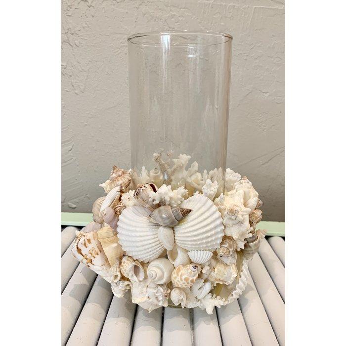 Shell Vase - large