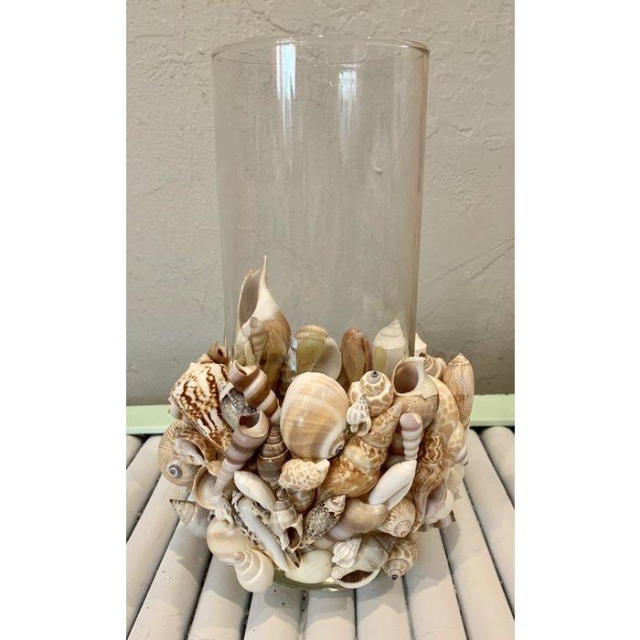 Shell Vase - small
