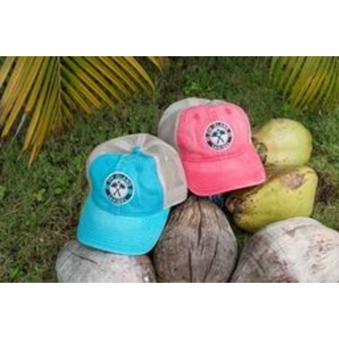 On Island Trucker Hat (more colors)