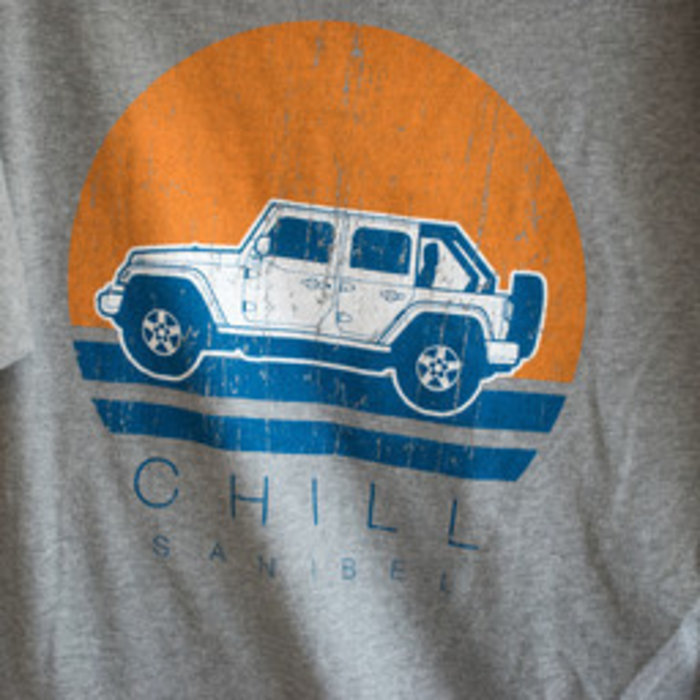 Long Sleeve Chill Wrangler
