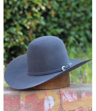 American Hat Co American Steel 7X Felt