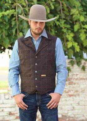 Panhandle Slim The Montana Vest