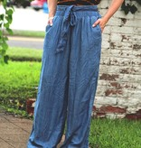 Diamond T Outfitters The Belulah Wide Leg Pant