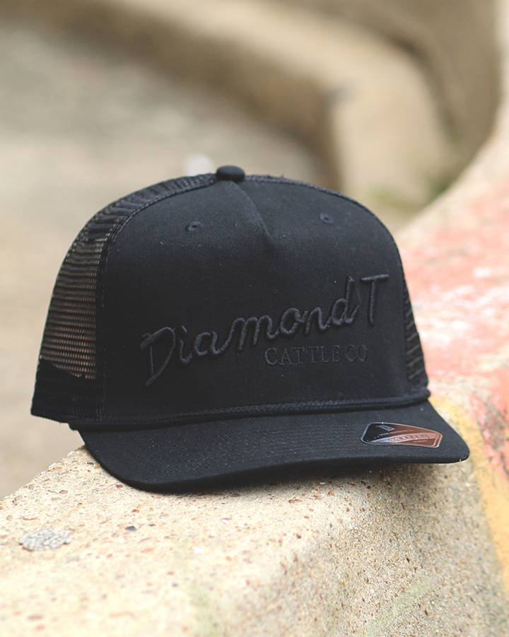 Diamond T Outfitters The DTO Cattle Co Retro