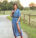 Diamond T Outfitters Bogota Dress