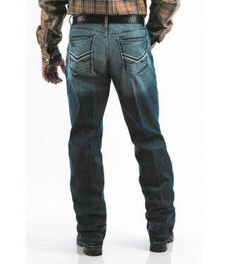Cinch Cinch Grant Medium Stone Wash