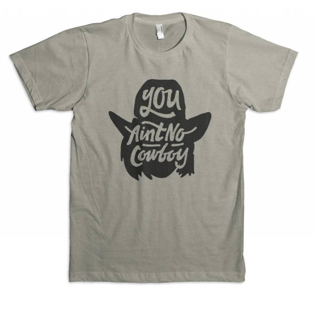 Dale Brisby Ain't No Cowboy Tee