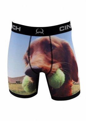 Cinch Dog Boxer Brief