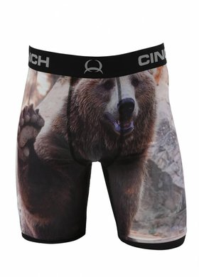 Cinch Bear Boxer Brief