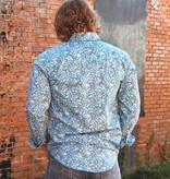 Panhandle Slim Roughstock Turquoise Paisley