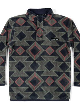 Southern Marsh Youth Pueblo Aztec Pullover