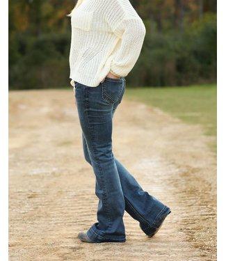 Panhandle Slim Ladies Rock Trouser Pant
