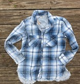 Diamond T Outfitters The Burke Button Down