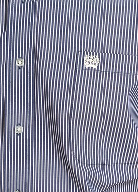 Cinch Cinch Denim Stripe Shirt