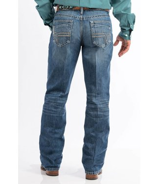 Cinch Cinch Grant Medium Stone Wash MB66437001