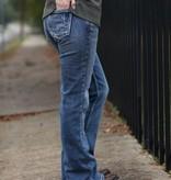 Silver Jeans Suki Indigo Bootcut