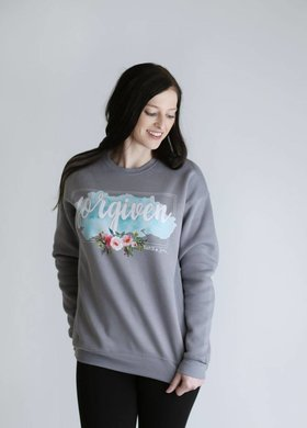 Diamond T Outfitters Forgiven Storm Sweater