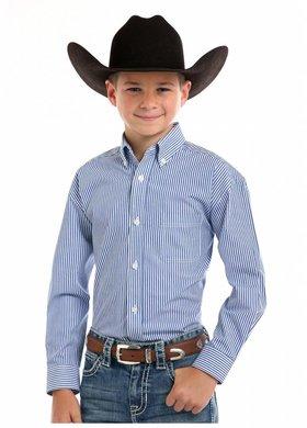 Panhandle Slim Roughstock Youth Pin Stripe
