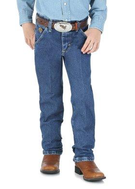 Wrangler Boys George Strait Original Cowboy Cut® Jean