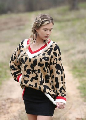 Diamond T Outfitters The Madeline Sweater