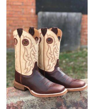 Justin Justin Caddo Cognac Boot