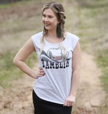 Panhandle Slim Ramblin' Man Tank