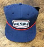 Lone Star Grandpa Patch Cap