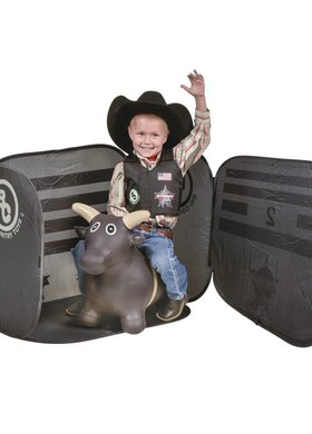 Big Country Toys PBR Combo with Box