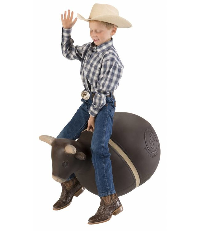 Big Country Toys Bouncy Bull