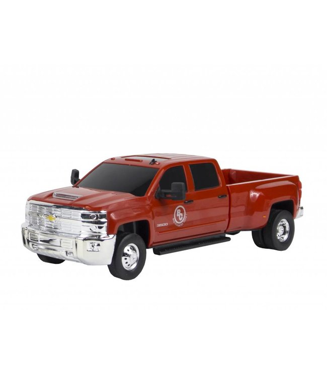 Big Country Toys Chevy Silverado Truck