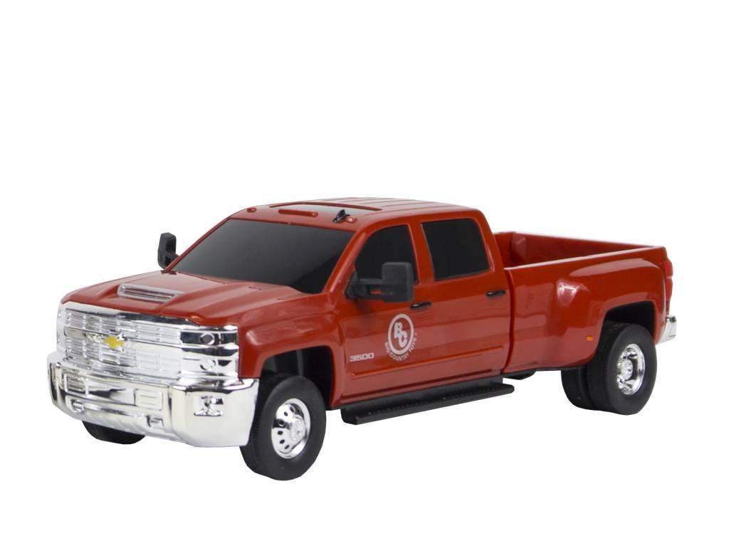 Big Country Toys Chevy Silverado Truck