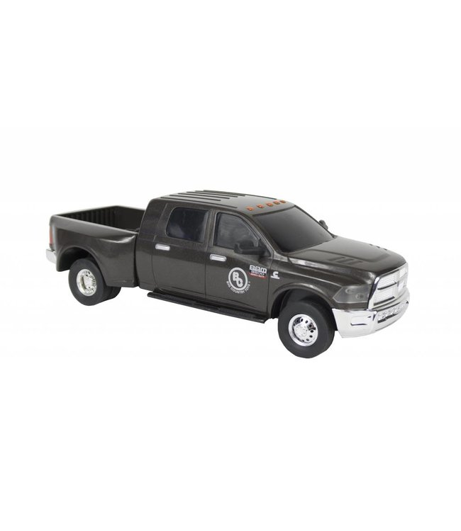 Big Country Toys Dodge 3500 Megacab Truck