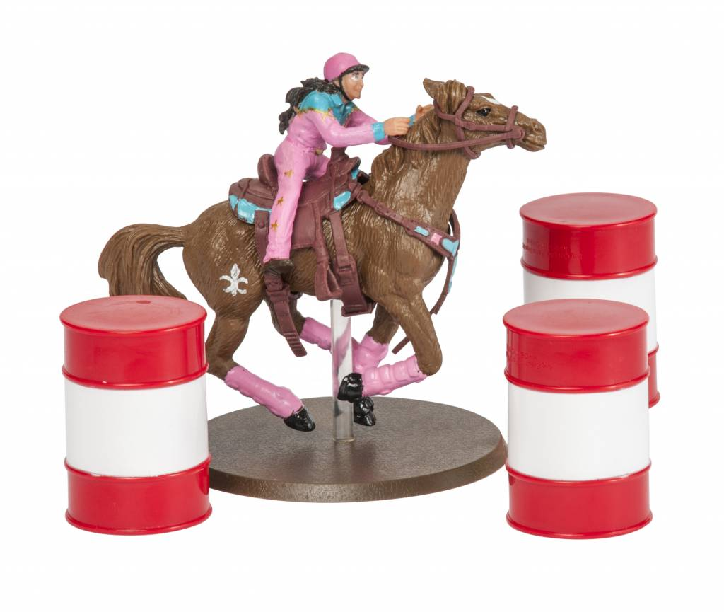 Big Country Toys Fallon Taylor