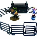 Big Country Toys PBR Rodeo Set