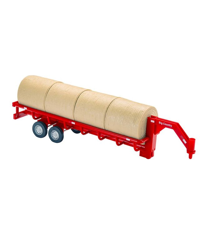 Big Country Toys Hay Trailer