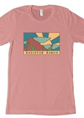 Dale Brisby Radiator Ranch Tee