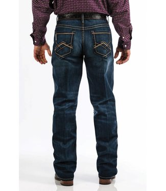 Cinch Cinch Grant Medium Stone Wash MB66937001