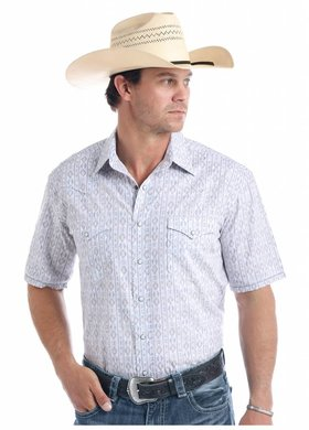 Panhandle Slim Roughstock Short Sleeve Old El Paso