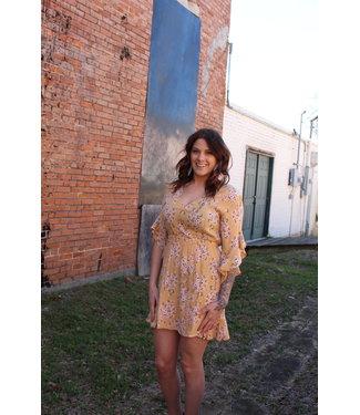 billabong Love Light Dress