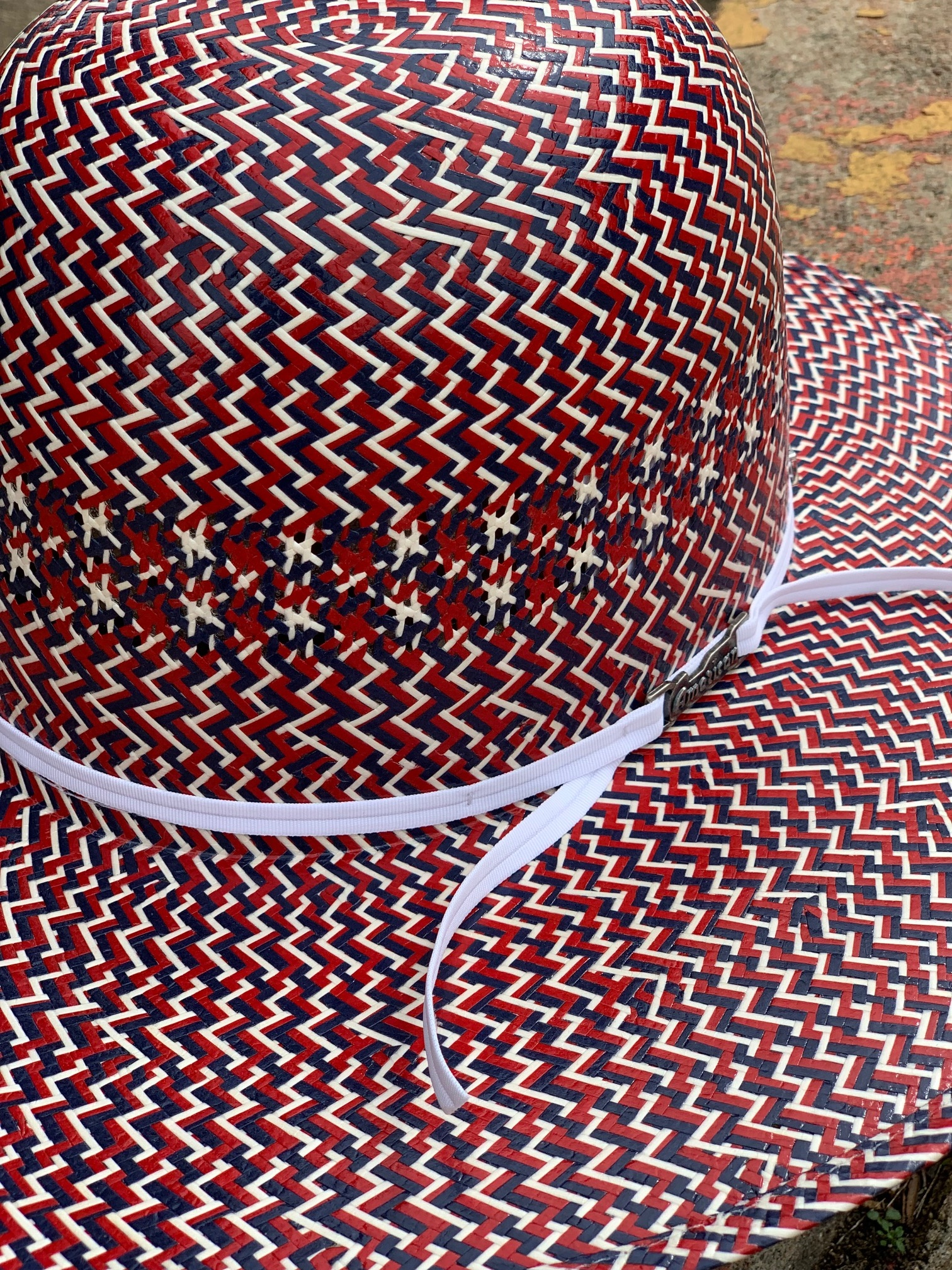 American Hat Co The American 2030