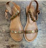 MIA The Elenora Natural Sandal