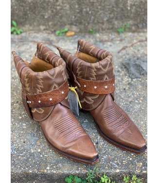 Triple M Boots The Belted Babe Size 7.5