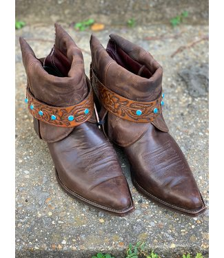 Triple M Boots The Wild Bonnet Size 10.5